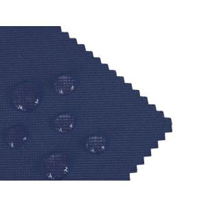 Oxford 600D 05 Navy Blau