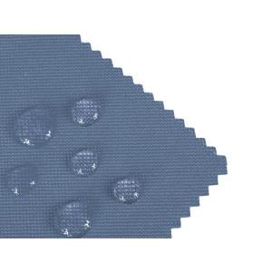 Oxford 600D 28 Jeansblau
