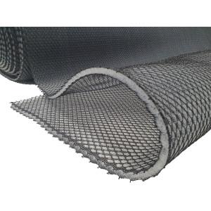 Air Lift 3D Mesh Polsterunterlage Carbon 10mm
